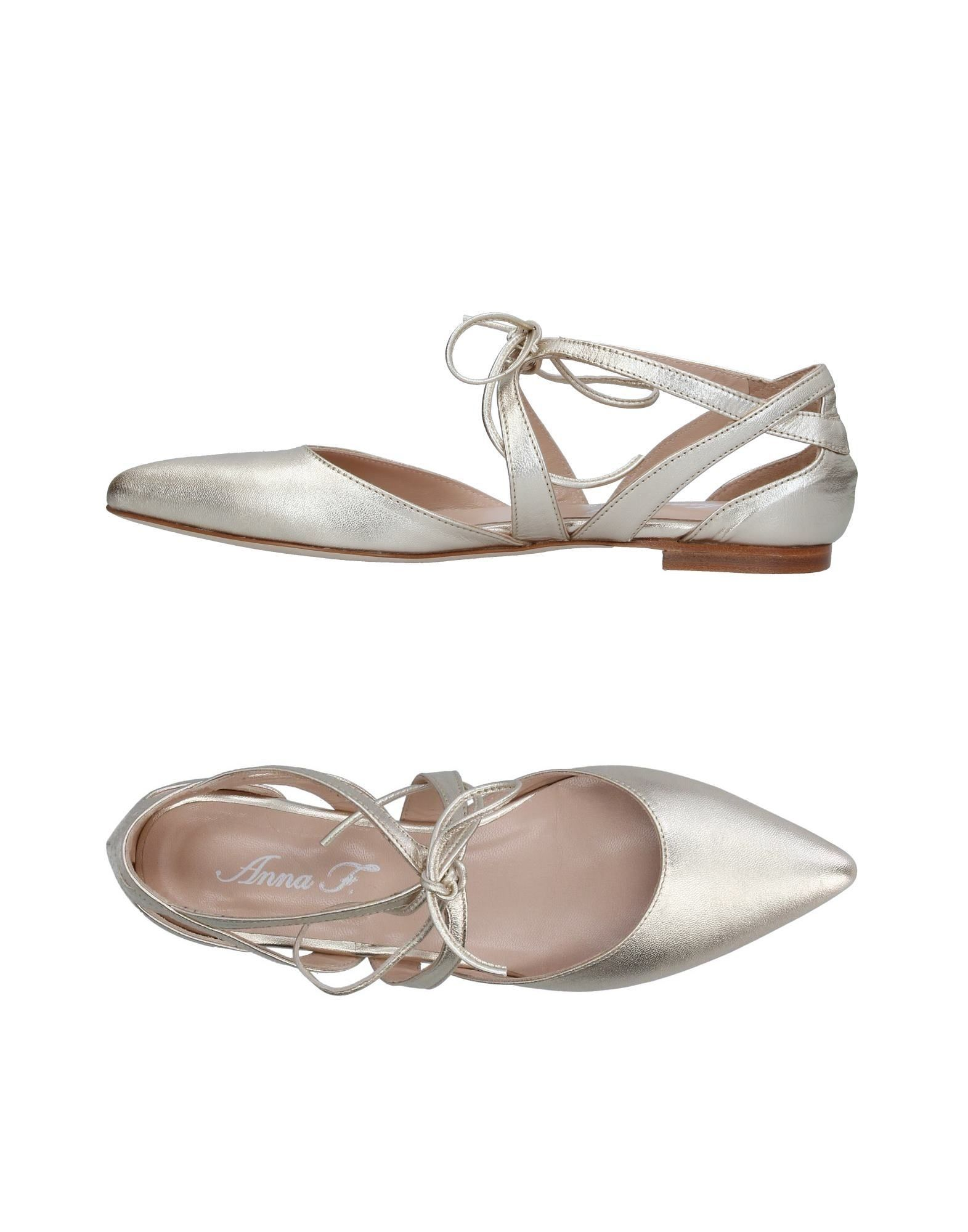 Ballerine Anna F. Donna Donna F. - 11368423LK 98bf8f