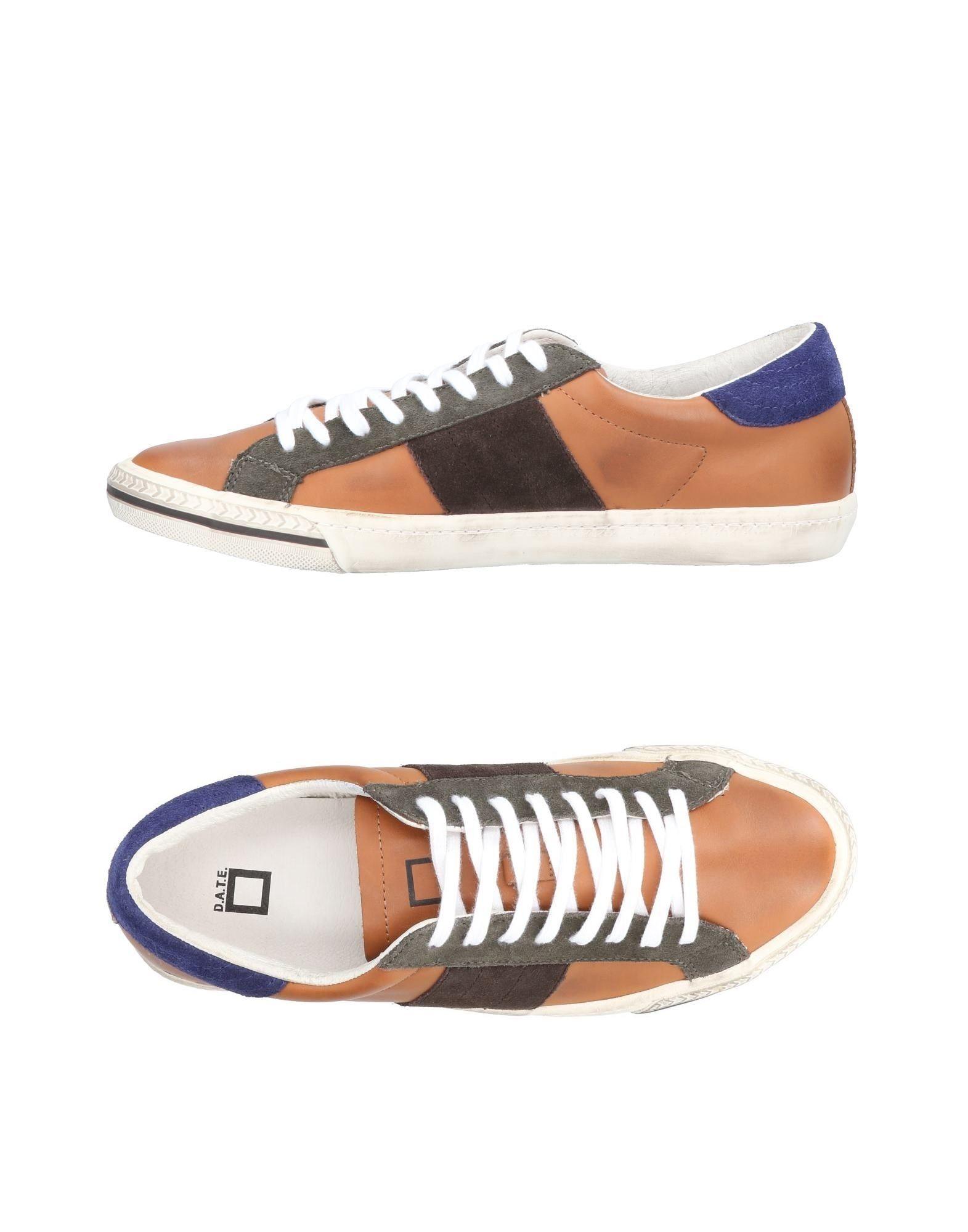 D.A.T.E. Sneakers Herren  11368424DH 11368424DH  d0d616