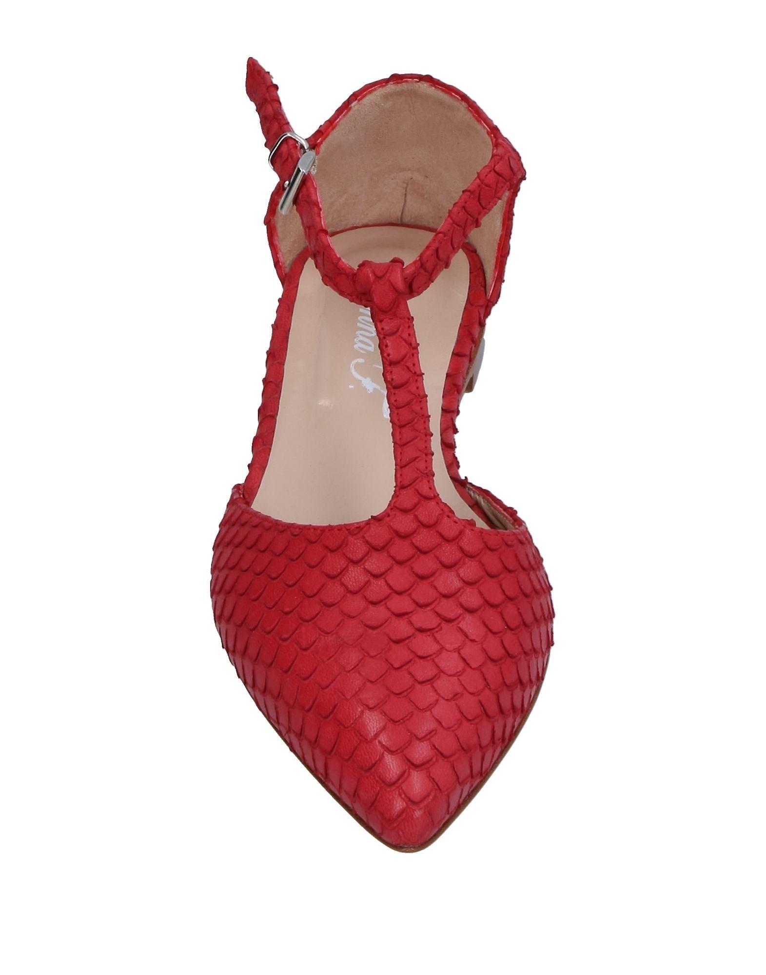 Gut um billige Schuhe zu tragenAnna F. Damen Ballerinas Damen F.  11368448GX 3f3820