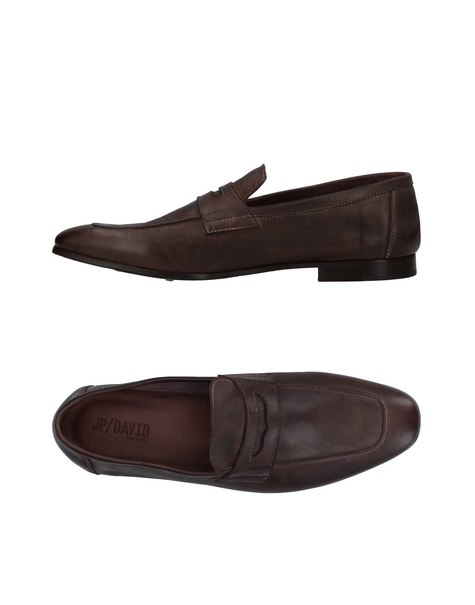 Rabatt echte Schuhe Jp/David Mokassins Herren  11368479EU