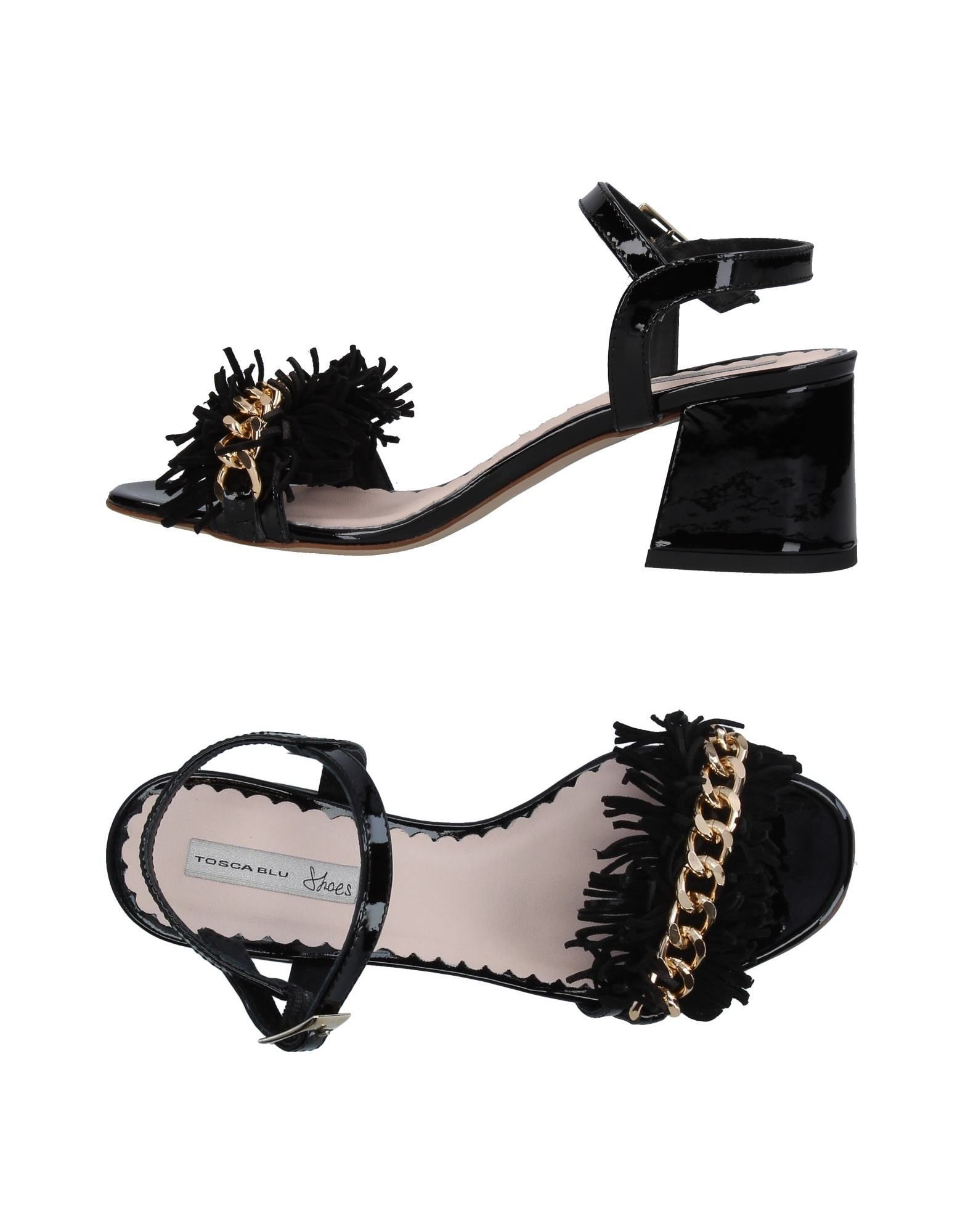 Tosca  Blu Shoes Sandalen Damen  Tosca 11368483HW Gute Qualität beliebte Schuhe a48799