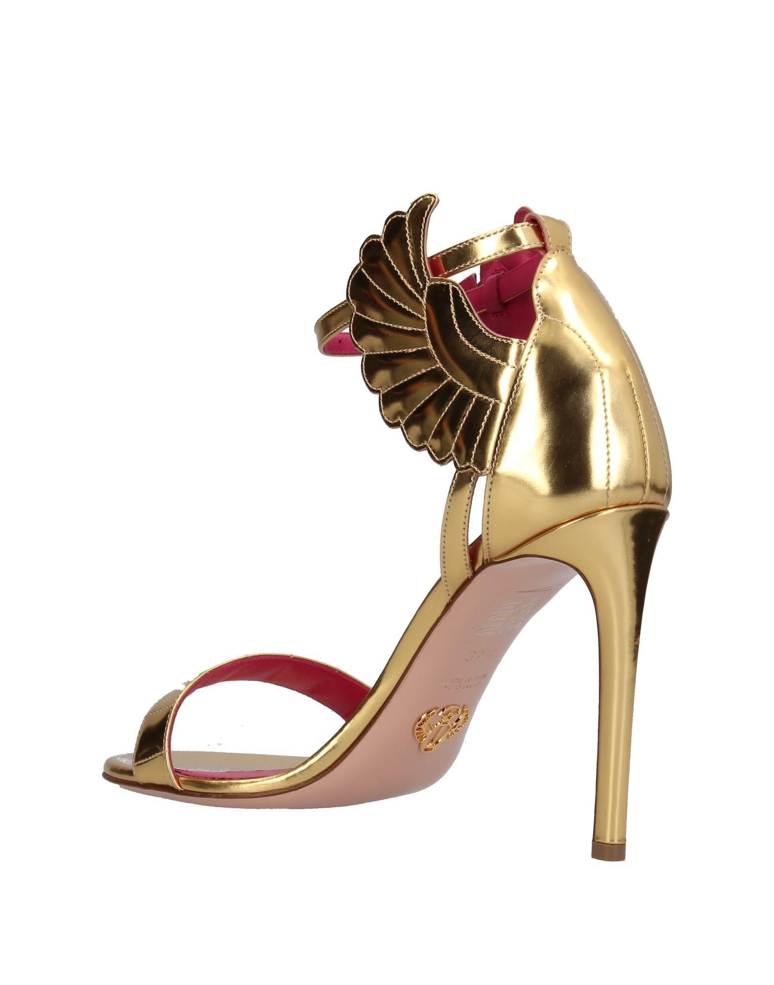 Sandales Oscar Tiye Femme - Sandales Oscar Tiye sur