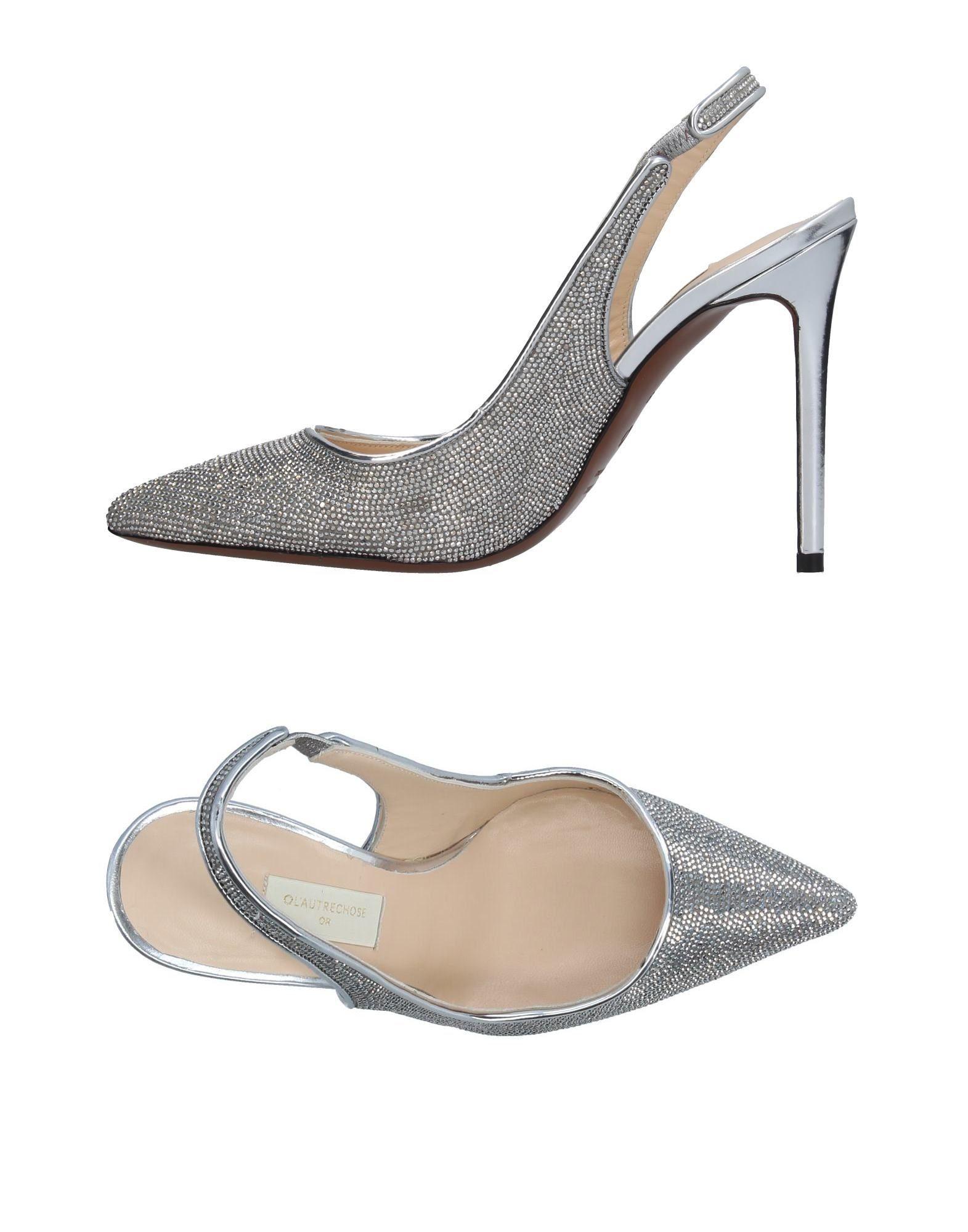 L' Autre Chose Pumps Damen  11368493AS Gute Qualität beliebte Schuhe