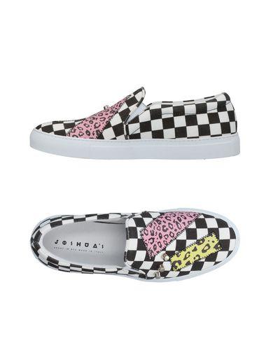 Zapatos con descuento Zapatillas Joshua*S Hombre - Zapatillas Joshua*S - 11368525IV Negro