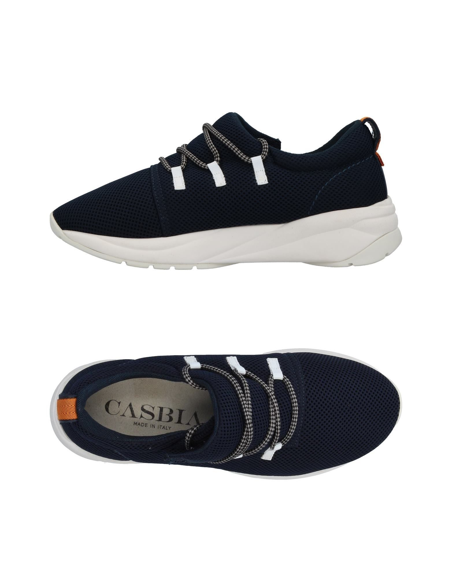 Casbia Sneakers Herren  11368547OC Heiße Schuhe