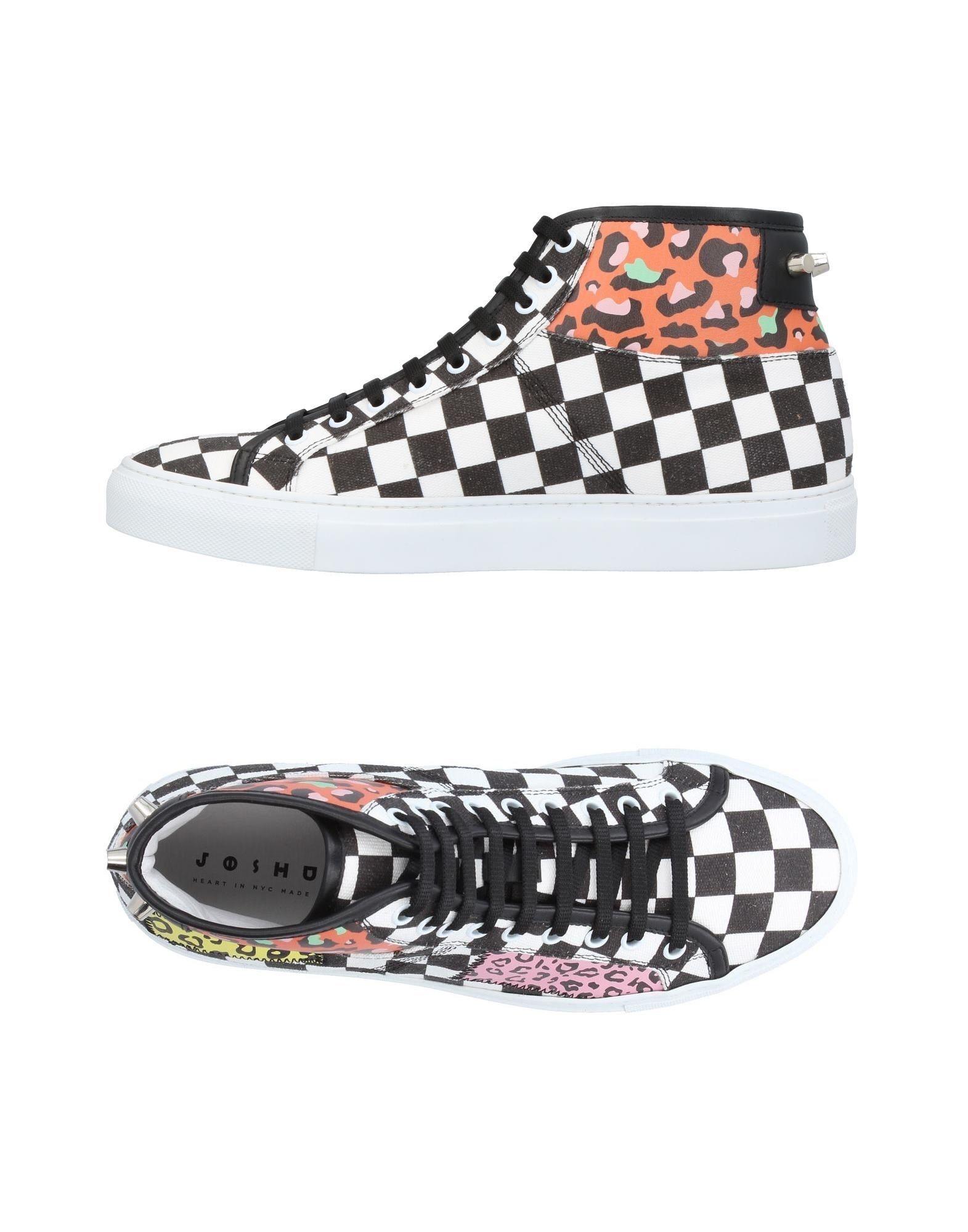 Rabatt echte Schuhe Joshua*S Sneakers Herren  11368553SK