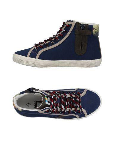 D.A.T.E. KIDS Sneakers