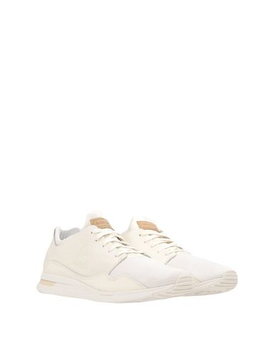 LE COQ SPORTIF LCS R PURE LEATHER/MESH Sneakers