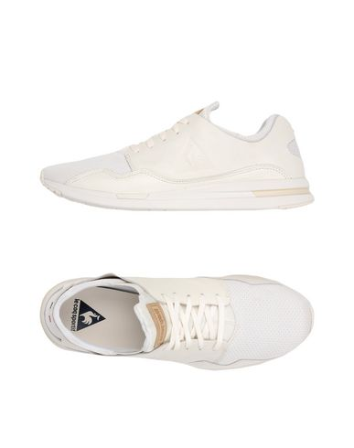 448db0b452d8 Le Coq Sportif Lcs R Pure Leather Mesh - Sneakers - Men Le Coq ...