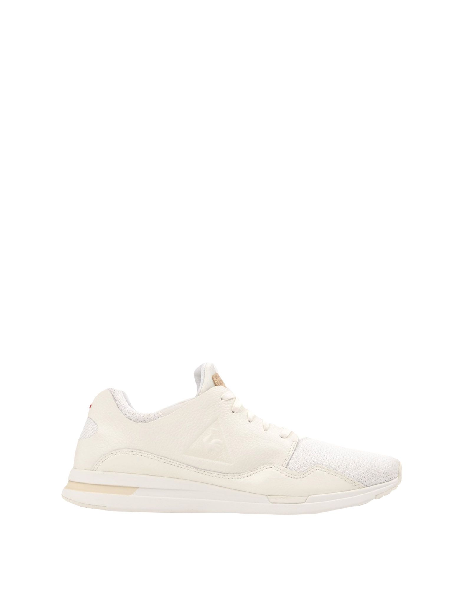 Sneakers Le Coq Sportif Lcs R Pure Leather/Mesh - Homme - Sneakers Le Coq Sportif sur