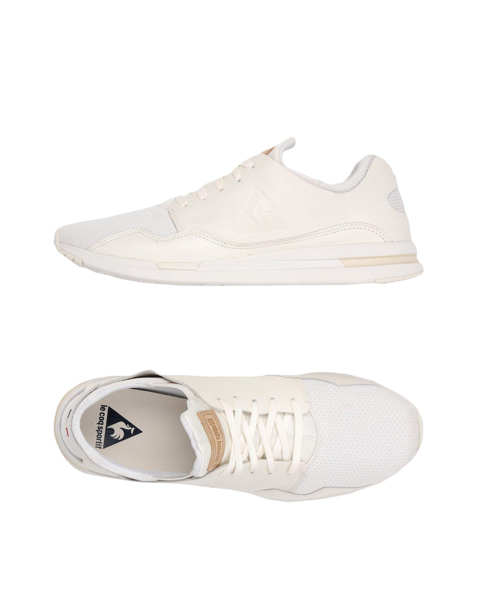 Sneakers Le Coq Sportif Lcs R Pure Leather/Mesh - Uomo - Acquista online su