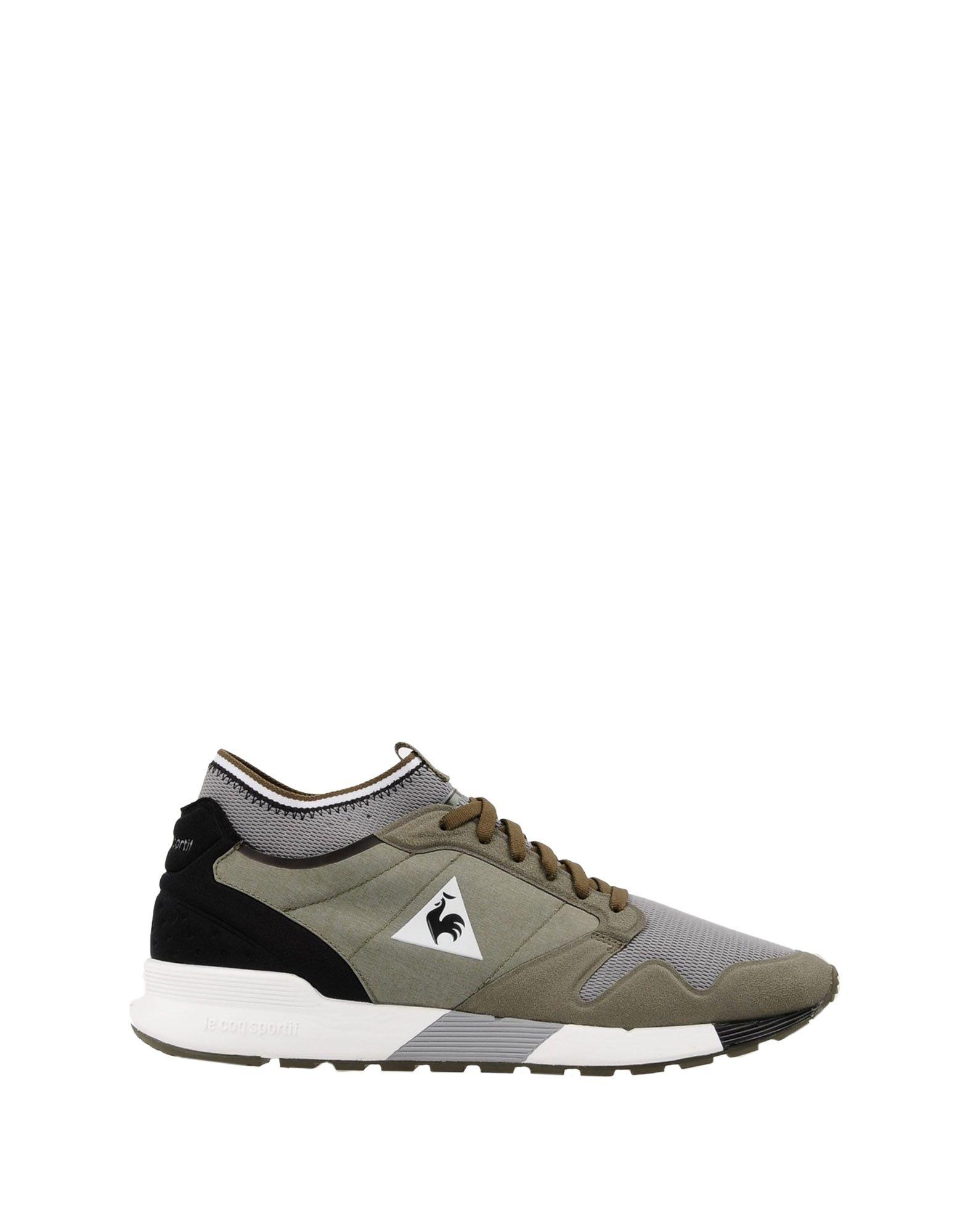 Sneakers Le Coq Sportif Omicron Techlite - Homme - Sneakers Le Coq Sportif sur