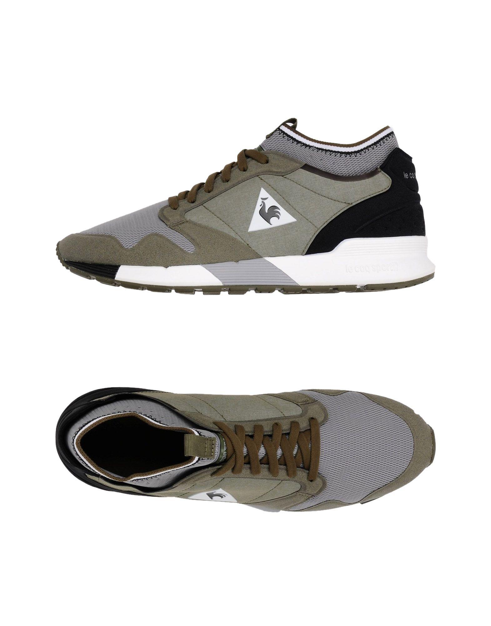 LE COQ SPORTIF Sneakers Schuhe | YOOX.COM