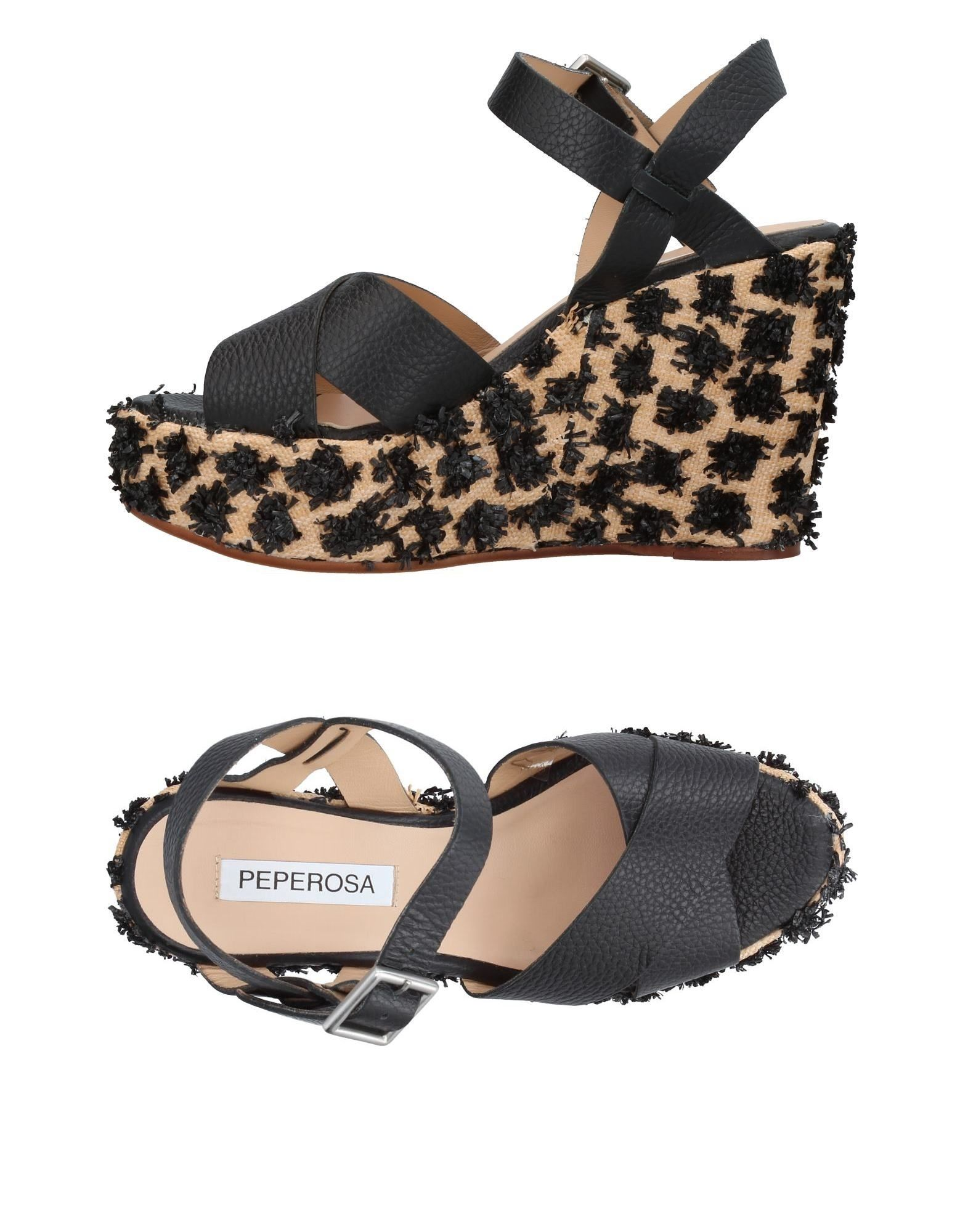 Moda Sandali Peperosa Donna - 11368634IL
