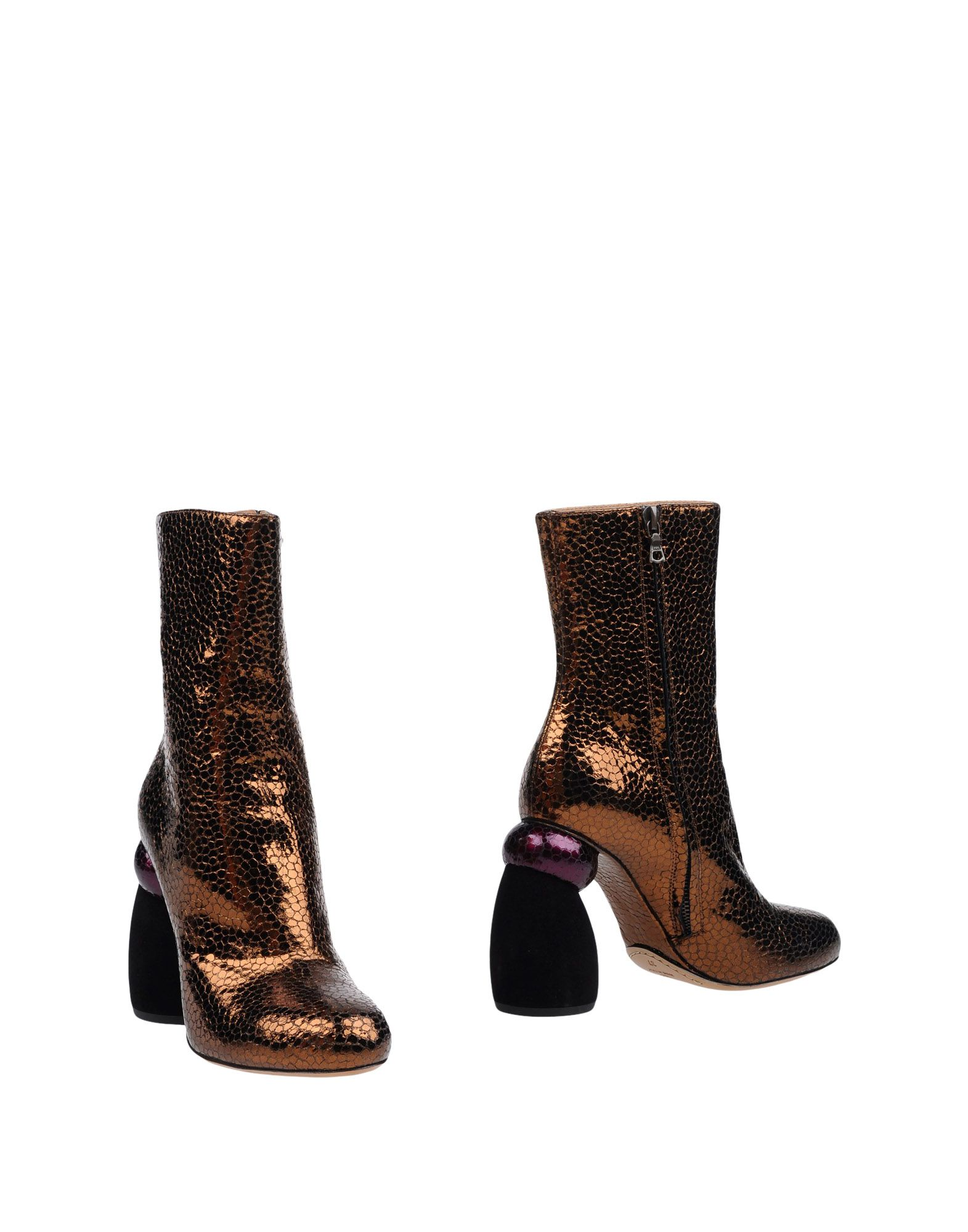 Bottine Dries Van Noten Femme - Bottines Dries Van Noten sur
