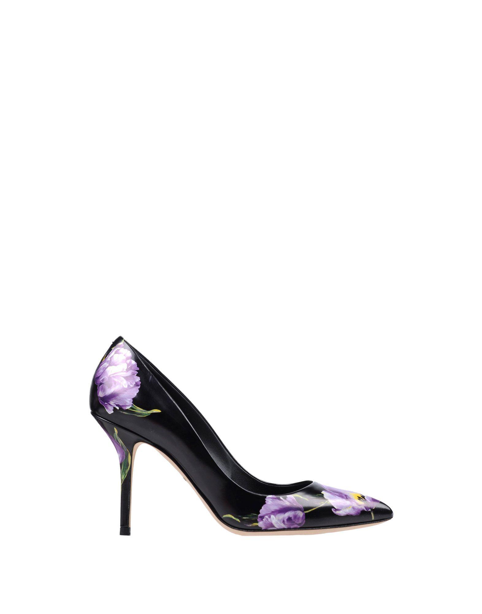 Dolce & Gabbana Pumps Damen Schuhe  11368685SFGünstige gut aussehende Schuhe Damen 13f40d