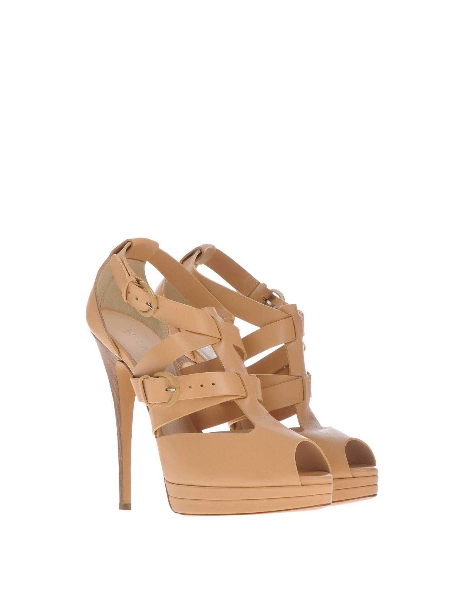Rabatt Casadei Schuhe Casadei Rabatt Sandalen Damen  11368699AA df5fc9
