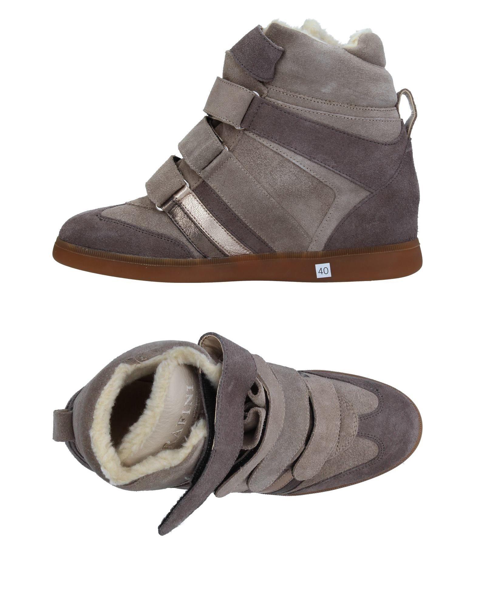 Gut um billige Schuhe zu tragenSerafini Manhattan Sneakers Damen  11368720MN