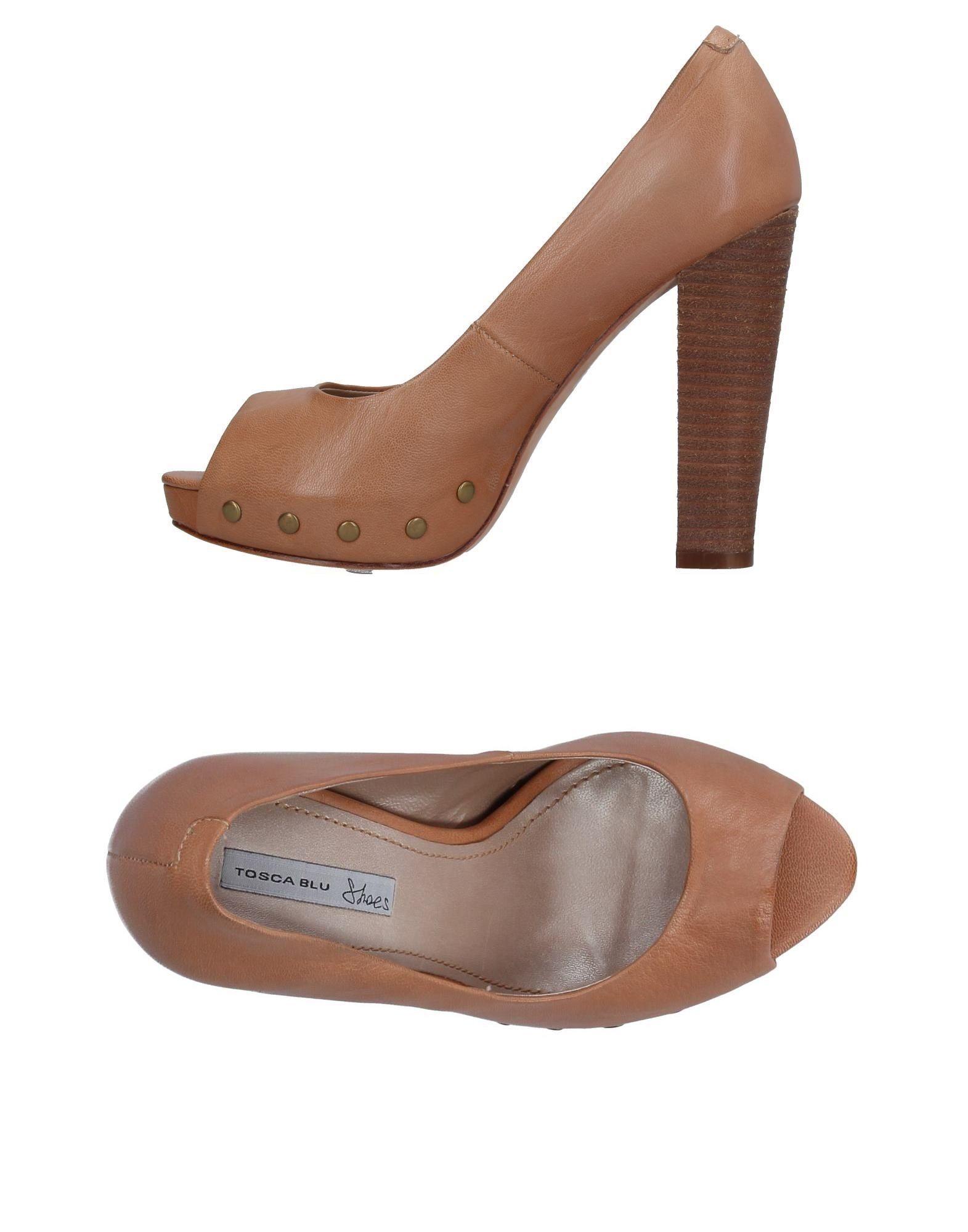 Décolleté Tosca Blu Shoes Donna - 11368731EW