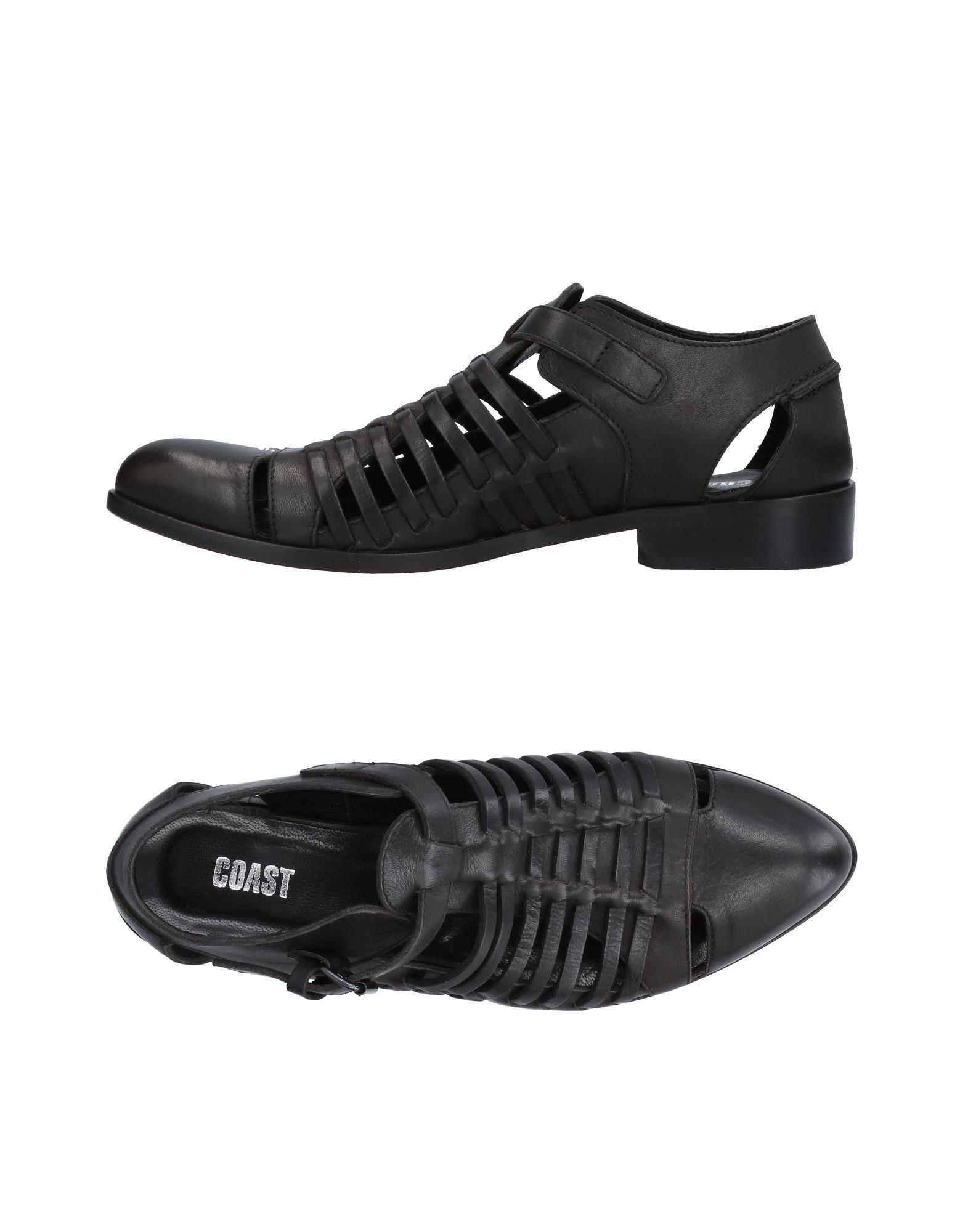 Coast Mokassins Damen  11368741KI Gute Qualität beliebte Schuhe