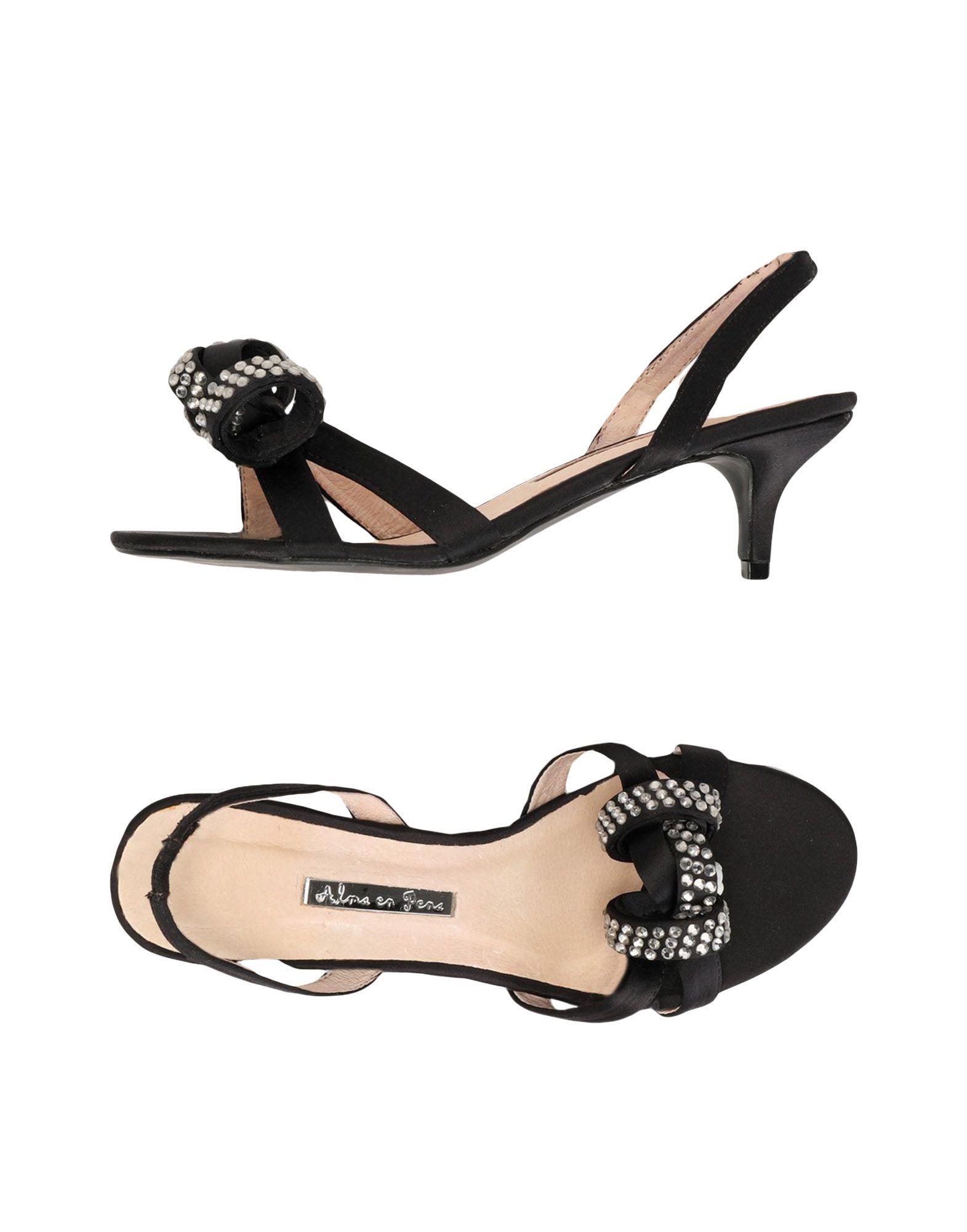 Alma En Pena. Sandalen Damen  11368757GA Gute Qualität beliebte Schuhe