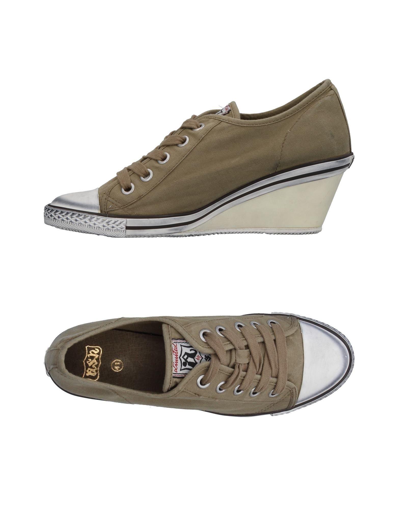 Ash Sneakers Damen  11368790VA Gute Qualität beliebte Schuhe