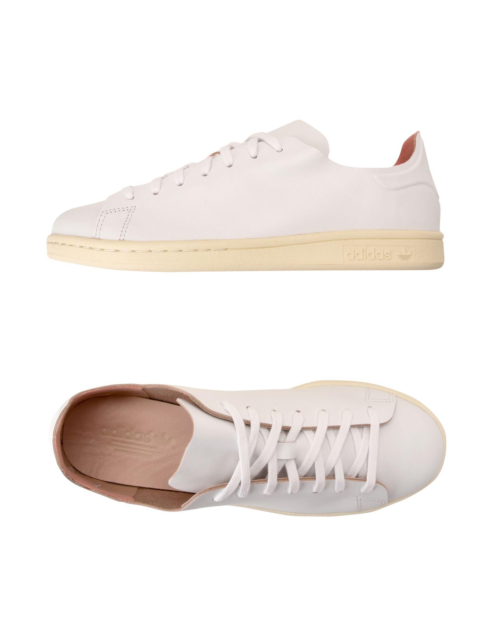 Gut um billige Schuhe zu tragenAdidas Originals Stan Smith Nuude W  11368793IO