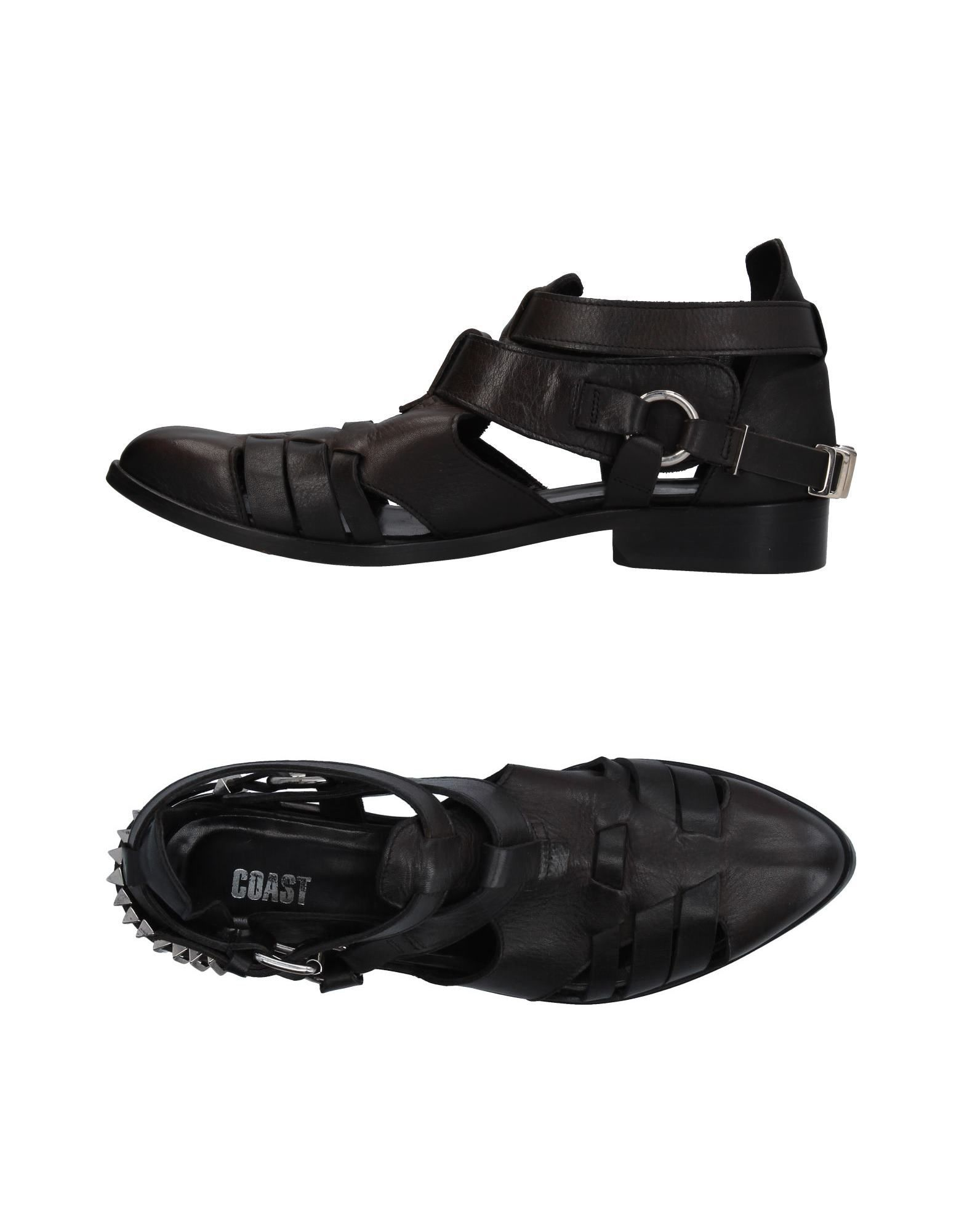Gut um billige Schuhe zu tragenCoast Mokassins Damen  11368796QB