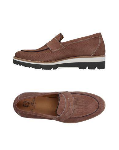 Zapatos con descuento Mocasín De Michele Hombre - Mocasines De Michele - 11368823WC Avellana