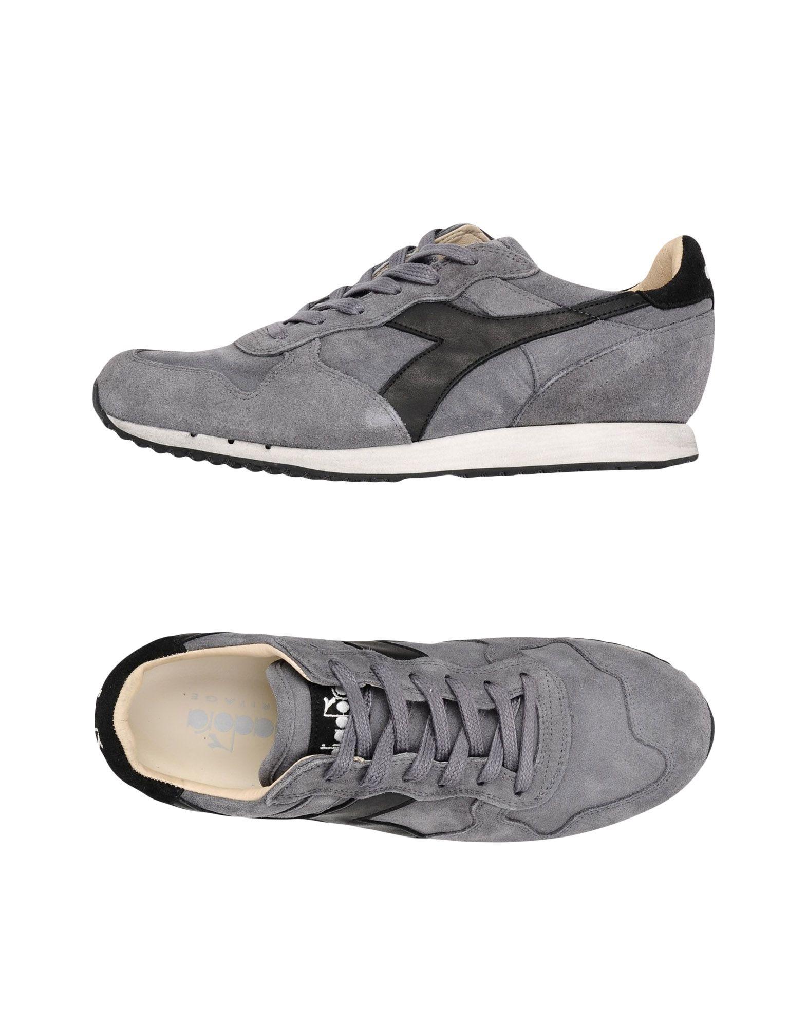 Sneakers Diadora Heritage Trident S Sw - Uomo - Acquista online su