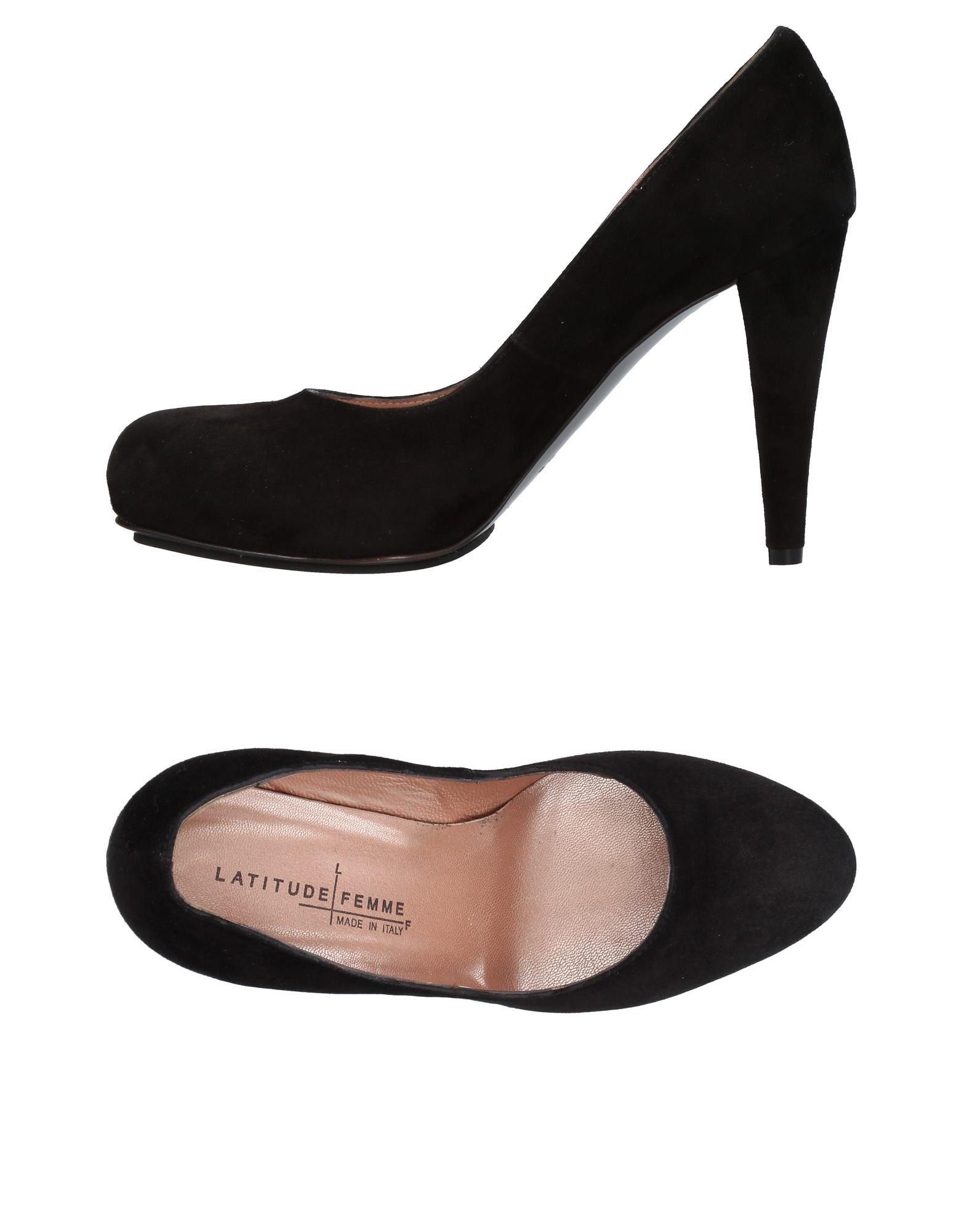 Latitude Femme Pumps Damen  11368840GN Gute Qualität beliebte Schuhe
