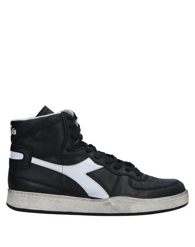 3cfbb646 DIADORA HERITAGE Sneakers - Footwear   YOOX.COM
