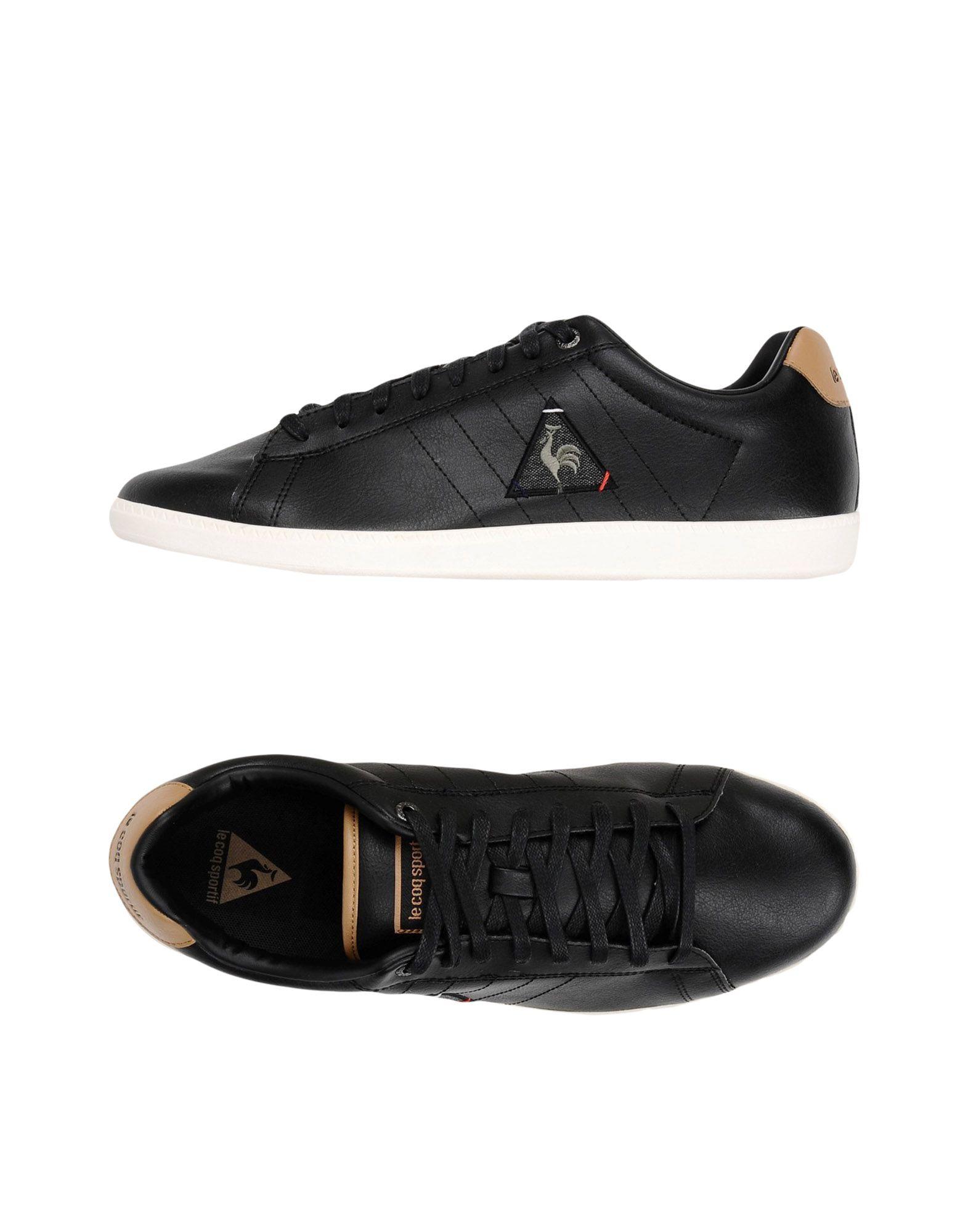 Le Coq 2 Sportif Courtcraft S Lea 2 Coq Tones - Sneakers - Men Le Coq Sportif Sneakers online on  Australia - 11368853SP 6503f5
