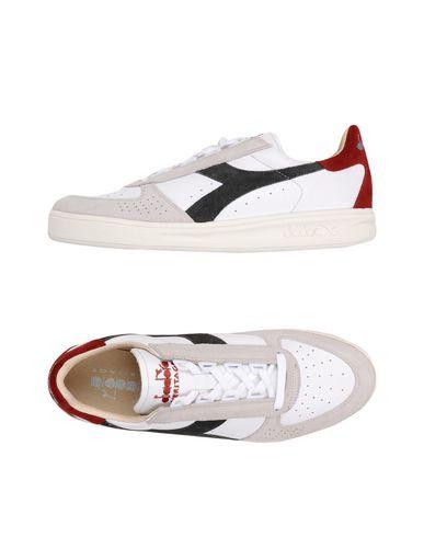 Diadora Heritage B.Elite S L - Sneakers - Men Diadora Heritage Sneakers  online on YOOX Canada - 11368855 9a5f7870380