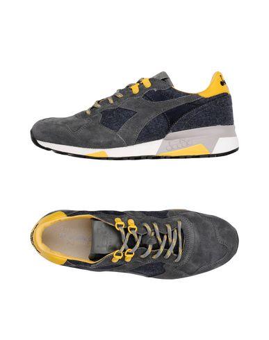 Diadora Heritage Trident 90 Loden - Sneakers - Men Diadora Heritage ... dfc4fabfb85