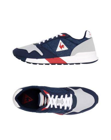 837f7f541326 Le Coq Sportif Omega X Techlite - Sneakers - Men Le Coq Sportif ...