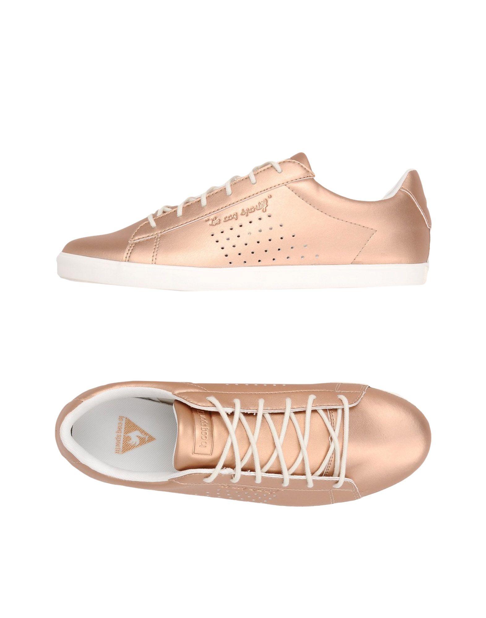 Le Coq Sportif Agate Lo Pearlized  11368895RD Gute Qualität beliebte Schuhe