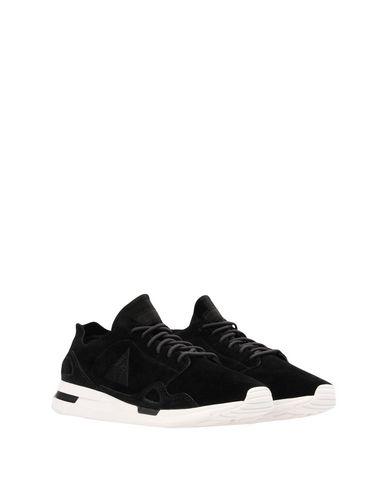 LE COQ SPORTIF LCS R FLOW W SUEDE/SATIN Sneakers
