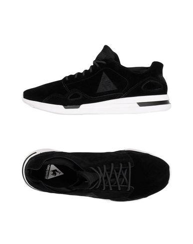 93dd045b3df2 Le Coq Sportif Lcs R Flow W Suede Satin - Sneakers - Women Le Coq ...