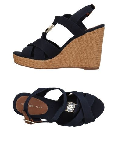 d7be6e17c Tommy Hilfiger Sandals - Women Tommy Hilfiger Sandals online on YOOX ...