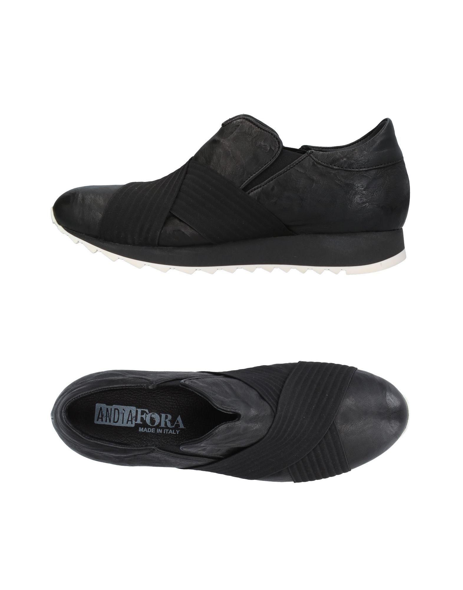 Rabatt echte Schuhe Andìa Fora Turnschuhes Herren 11368921QO