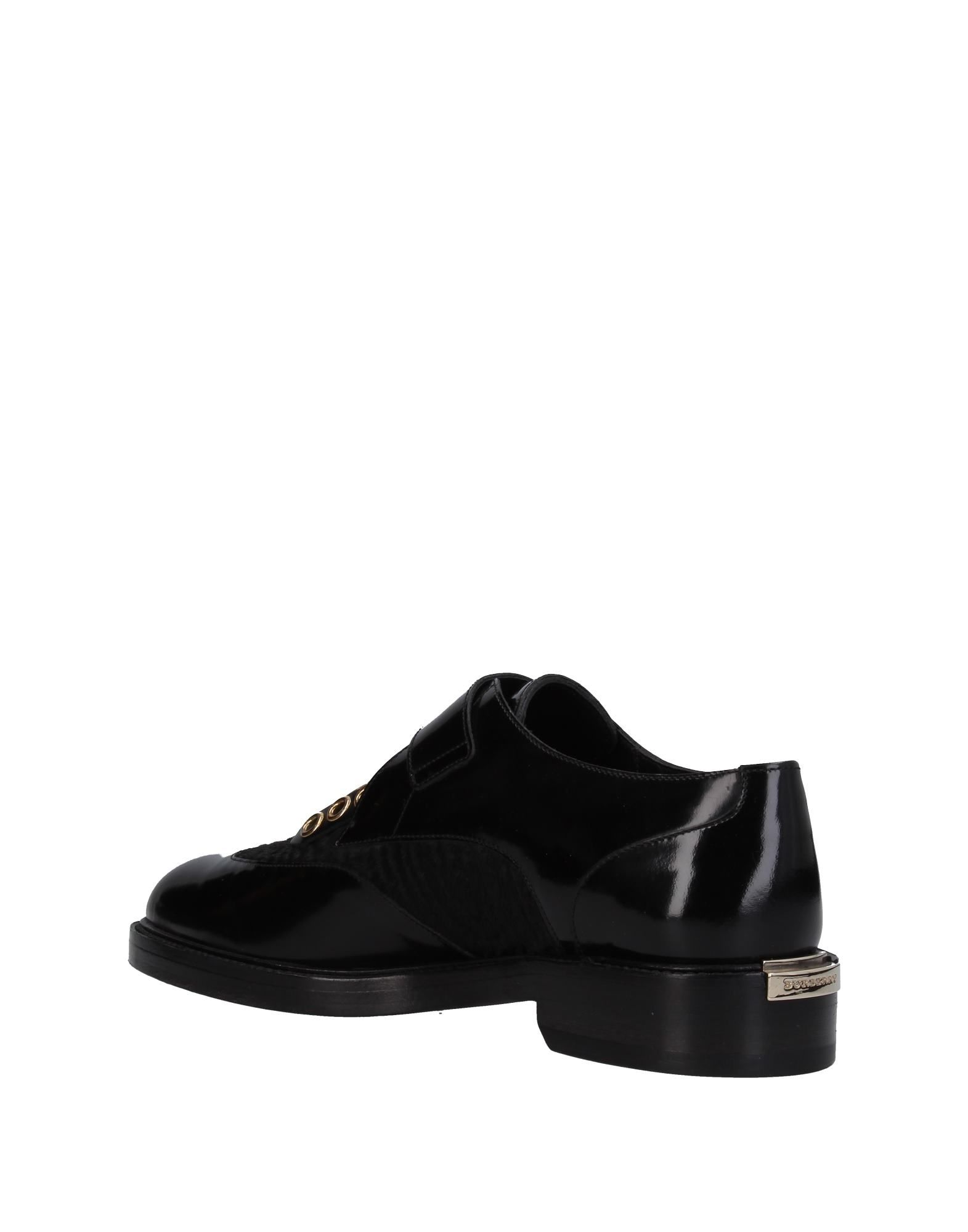 Mocassins Burberry Femme - Mocassins Burberry sur