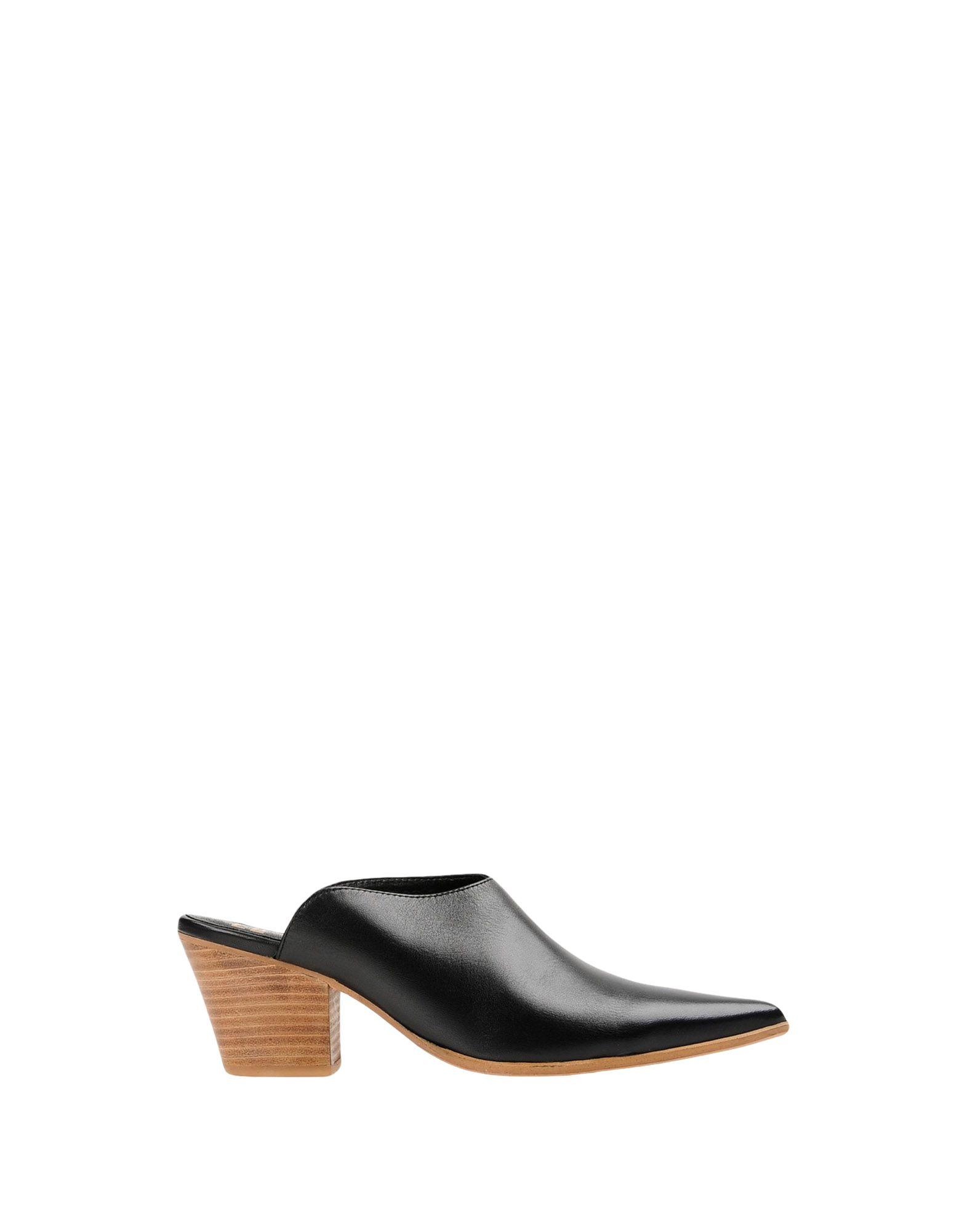 E8 By Miista Pantoletten Damen Schuhe  11368994RT Neue Schuhe Damen 7e357e