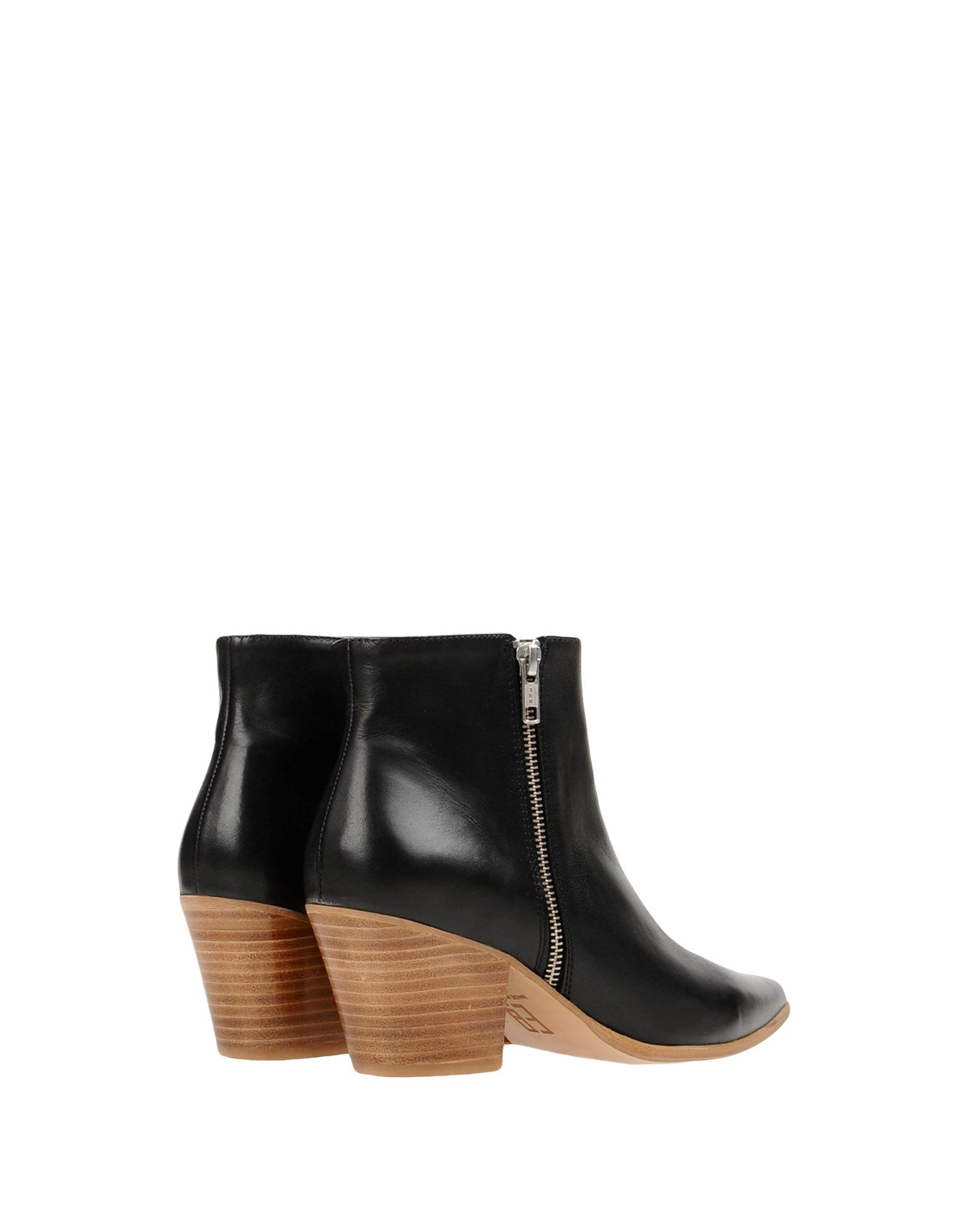Bottine E8 By Miista Femme - Bottines E8 By Miista sur