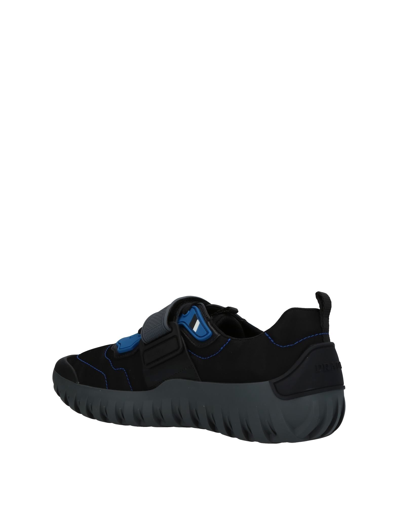 Prada Sport Sneakers Herren  Schuhe 11369031NE Gute Qualität beliebte Schuhe  35bb1b