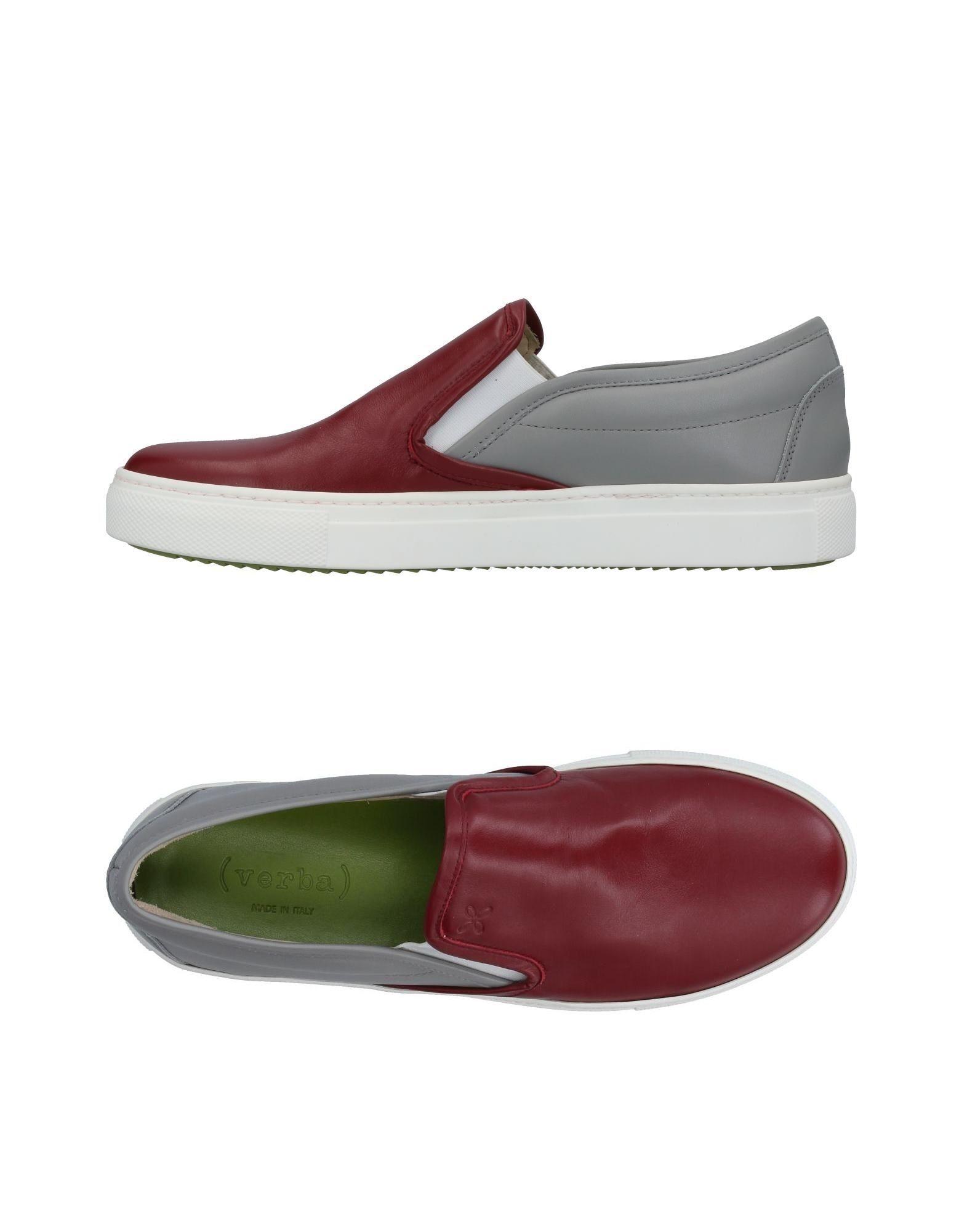 Rabatt echte Schuhe ( Verba ) Sneakers Herren  11369059VR