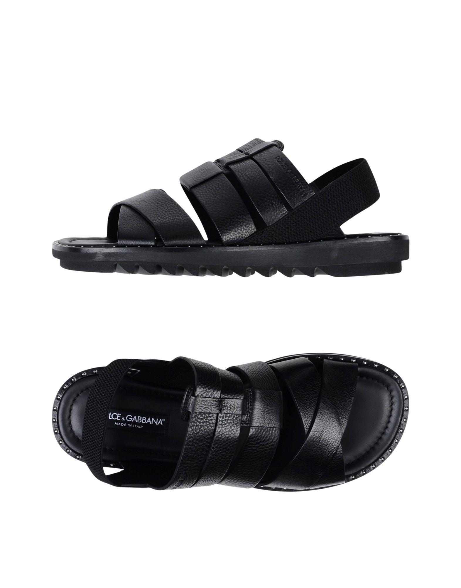 Sandali Dolce & Gabbana Uomo - Acquista online su