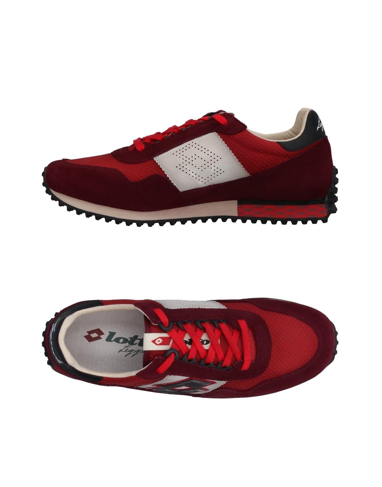 Rabatt echte Schuhe Lotto Leggenda Sneakers Herren  11369070JF
