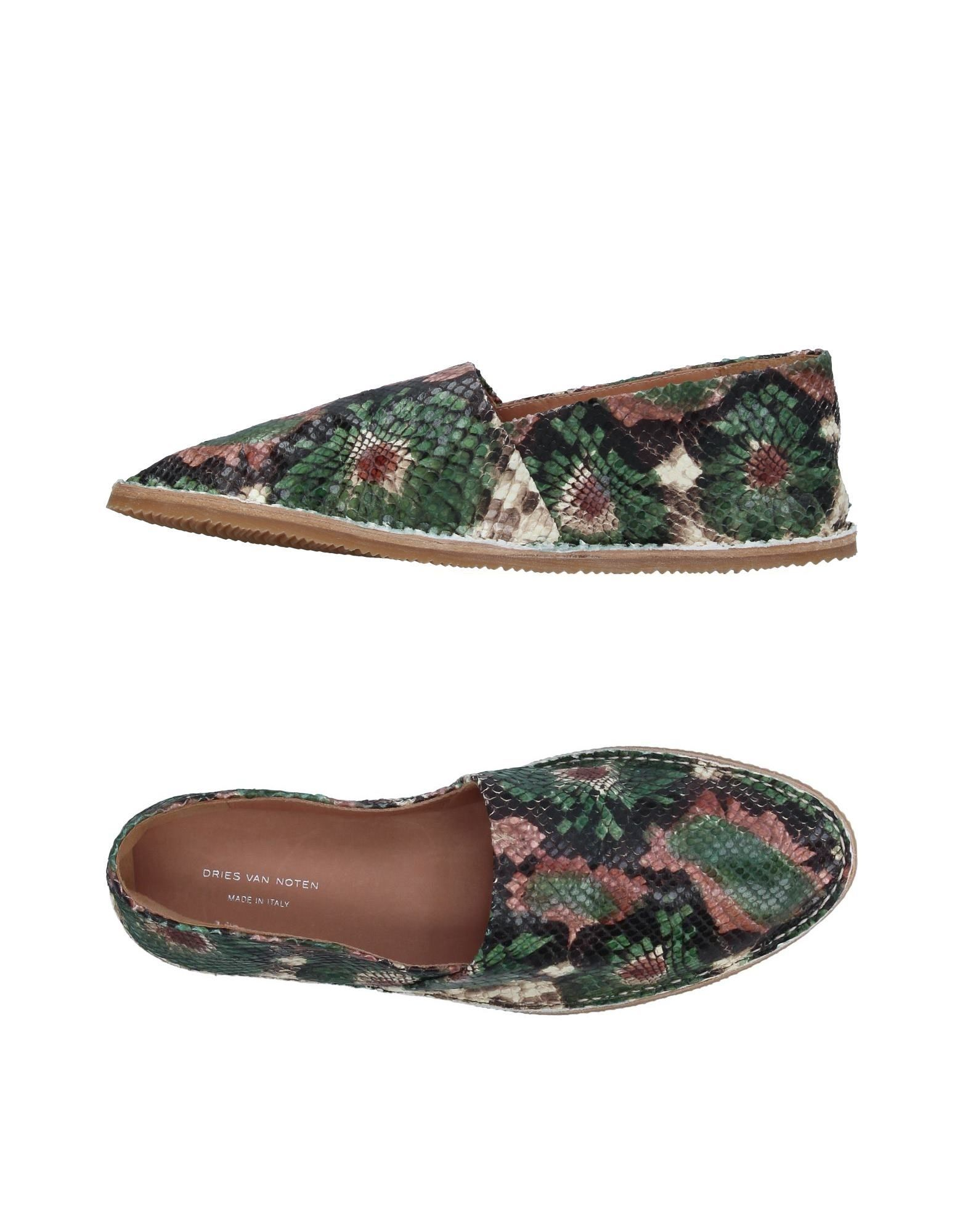Mocassino Dries Van Noten Donna - 11369101XG