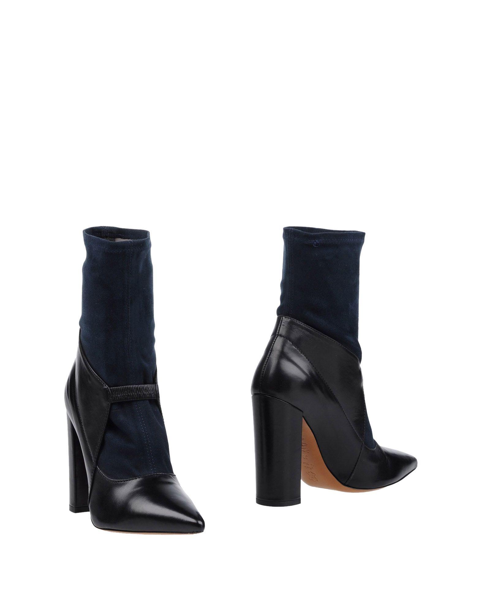 Tiffi Stiefelette Damen Qualität  11369139RB Gute Qualität Damen beliebte Schuhe d3317c